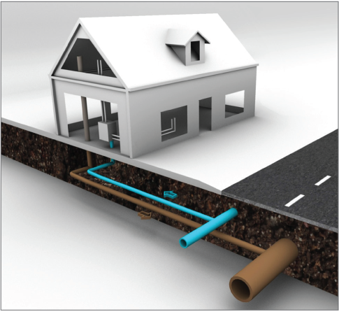 The study covers all major types of pipe applications