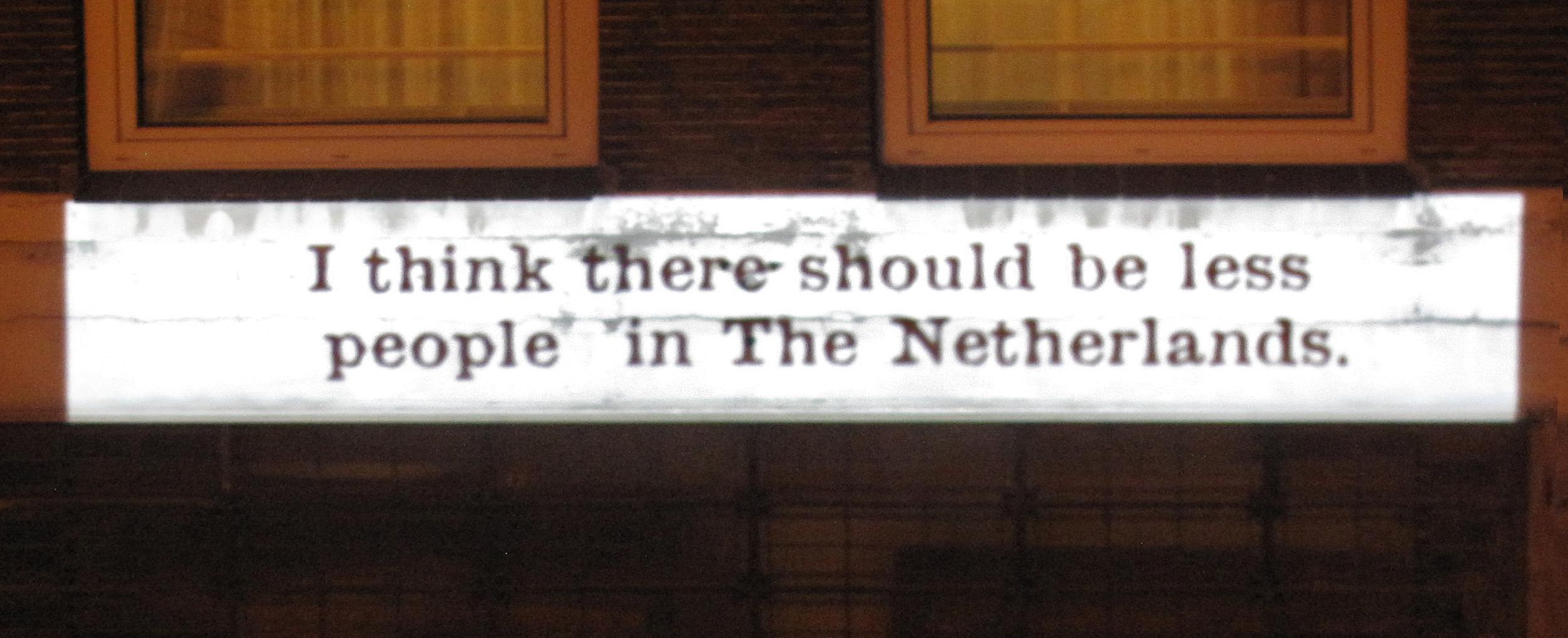 05/05/2014, Lange veerstraat, Haarlem
