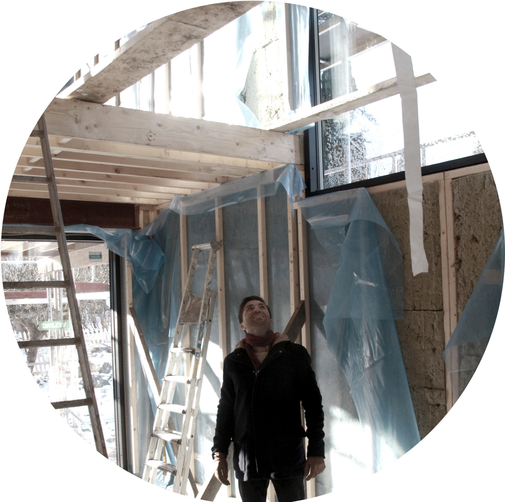 PROSJEKTLEDELSE  Prosjektledelse kan enten være integrert i vår øvrige tilknytning til prosjektet, eller utføres som selvstendige oppdrag. Vi har lang erfaring fra byggeplassoppfølgning og samordner mellom ulike utførende. I samarbeid med Fjord Ingeniører kan vi dekke et bredt spekter, blant annet som kontrollerende av det arbeid som utføres.