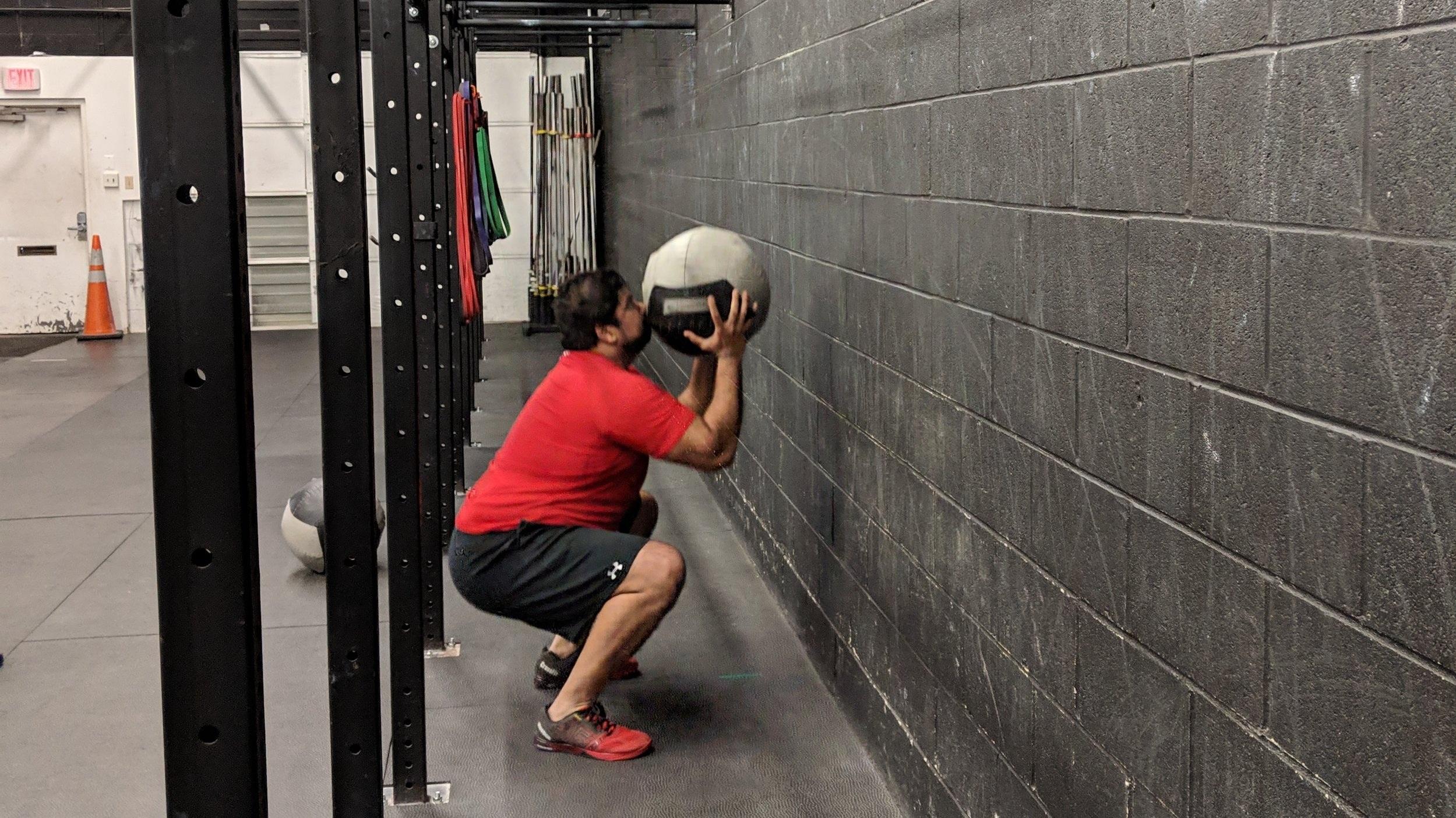 Intro+squat