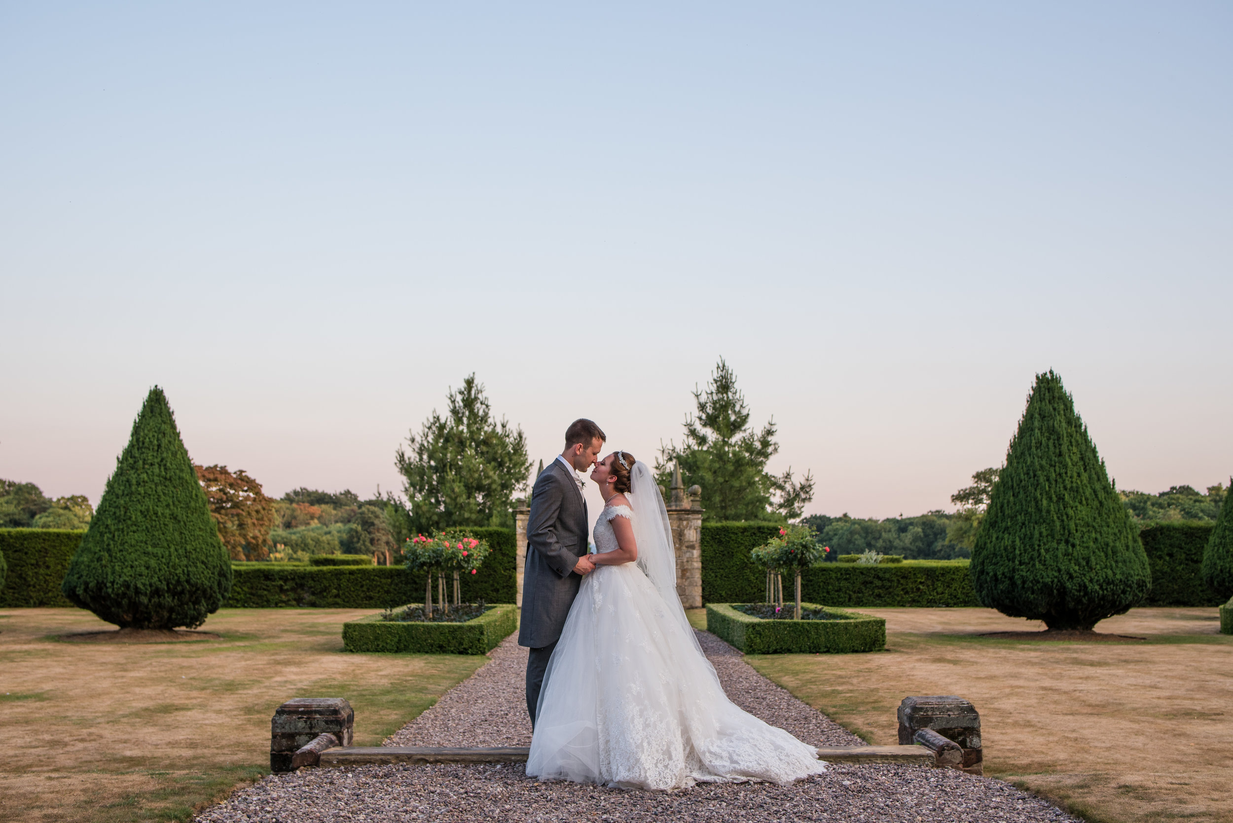 Staffordshire Wedding Photographer -