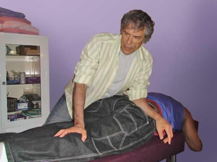 Dr. Paul Levy