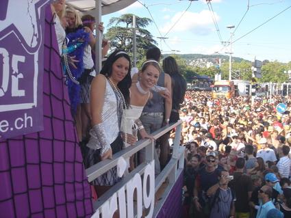 Parade 2008