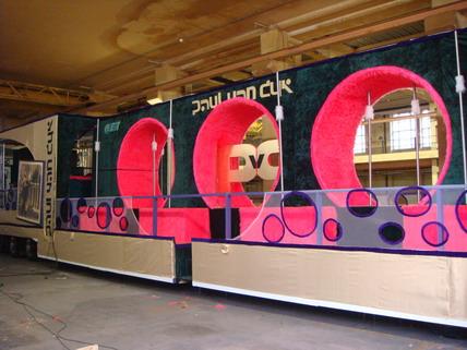 Aufbau 2007