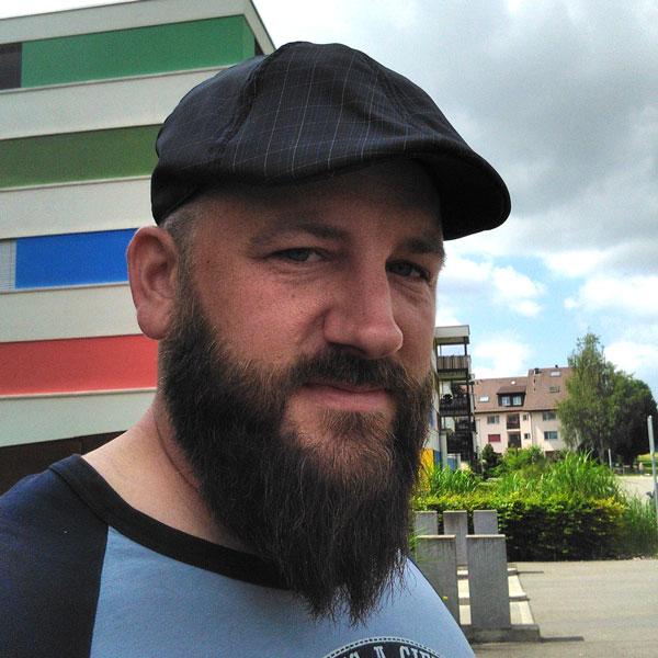 Manuel Bangerter  Beisitzer +41 (0)79 648 86 14