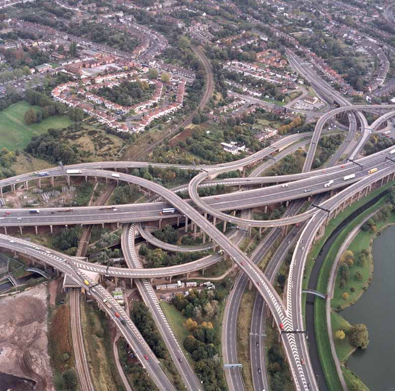 atlanta spaghetti junction
