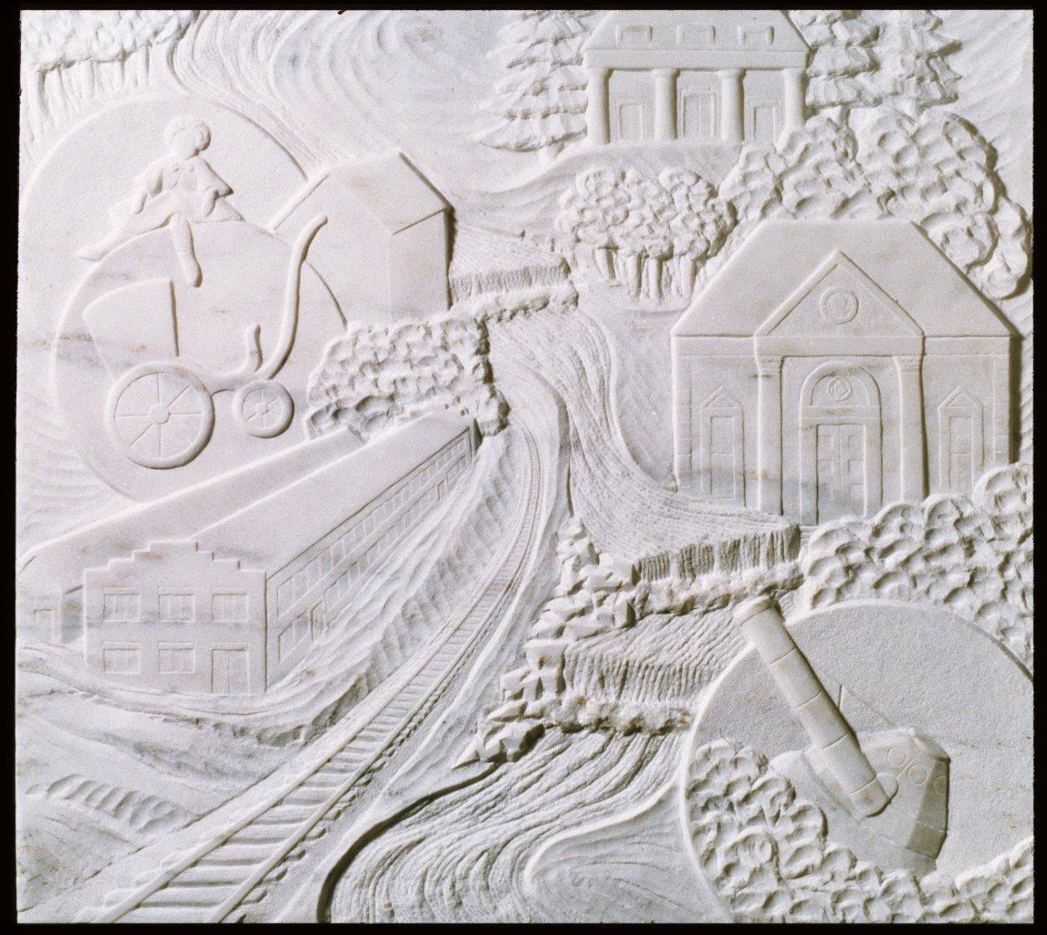 Springfield - Industrial Era