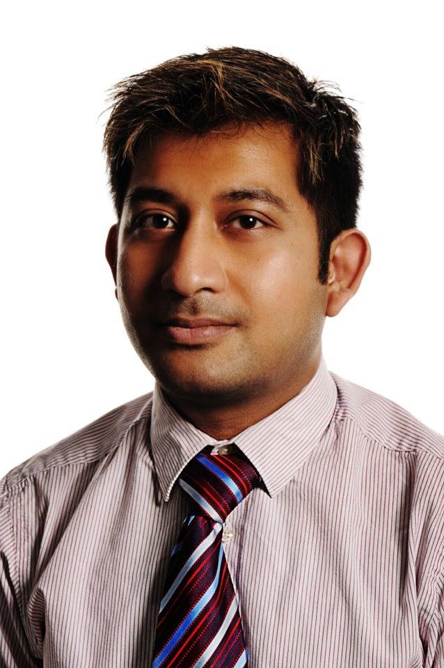 Kaushik Paul - MJDF Diploma Tutor