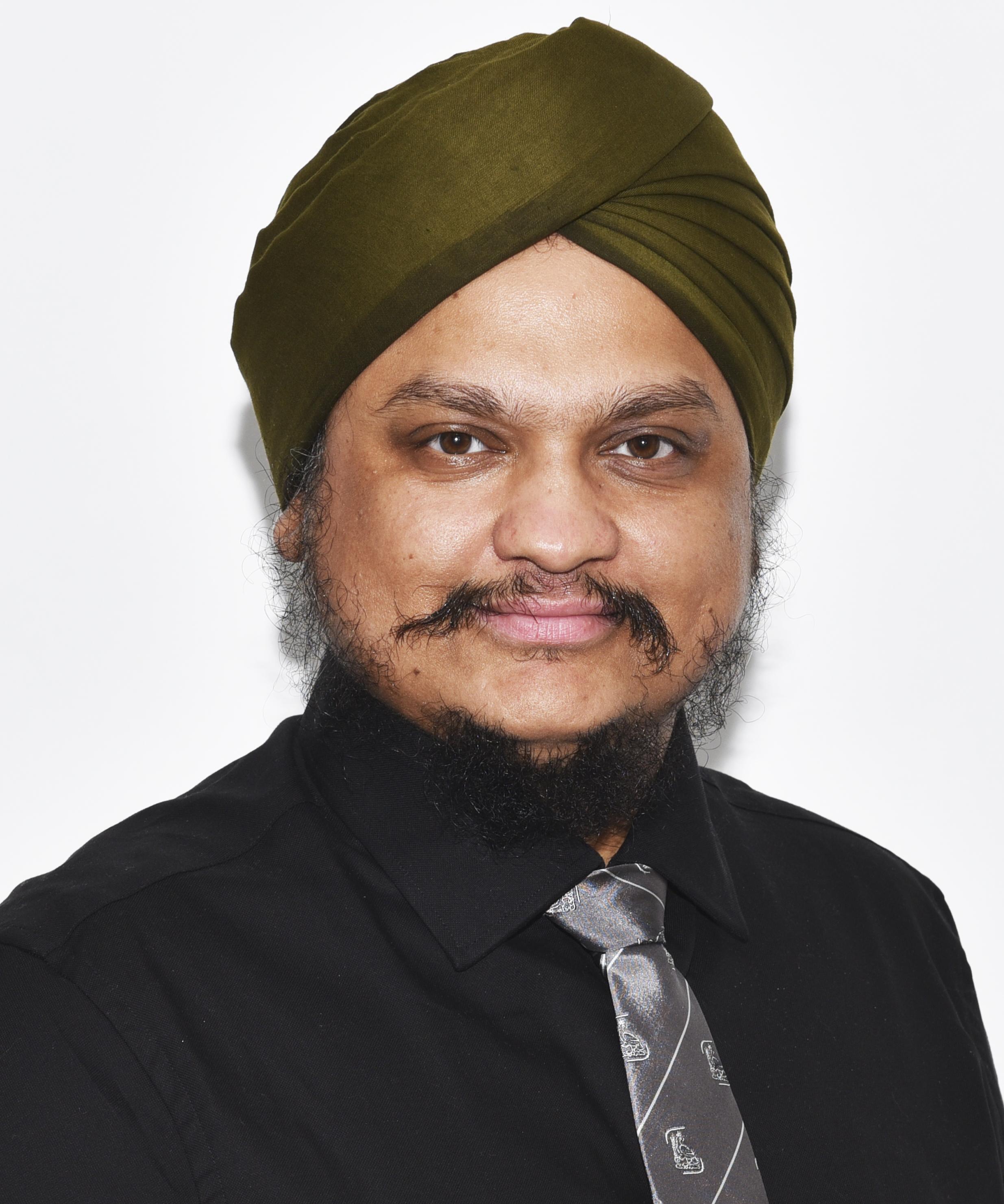 Dr. Sukhvinder Atthi