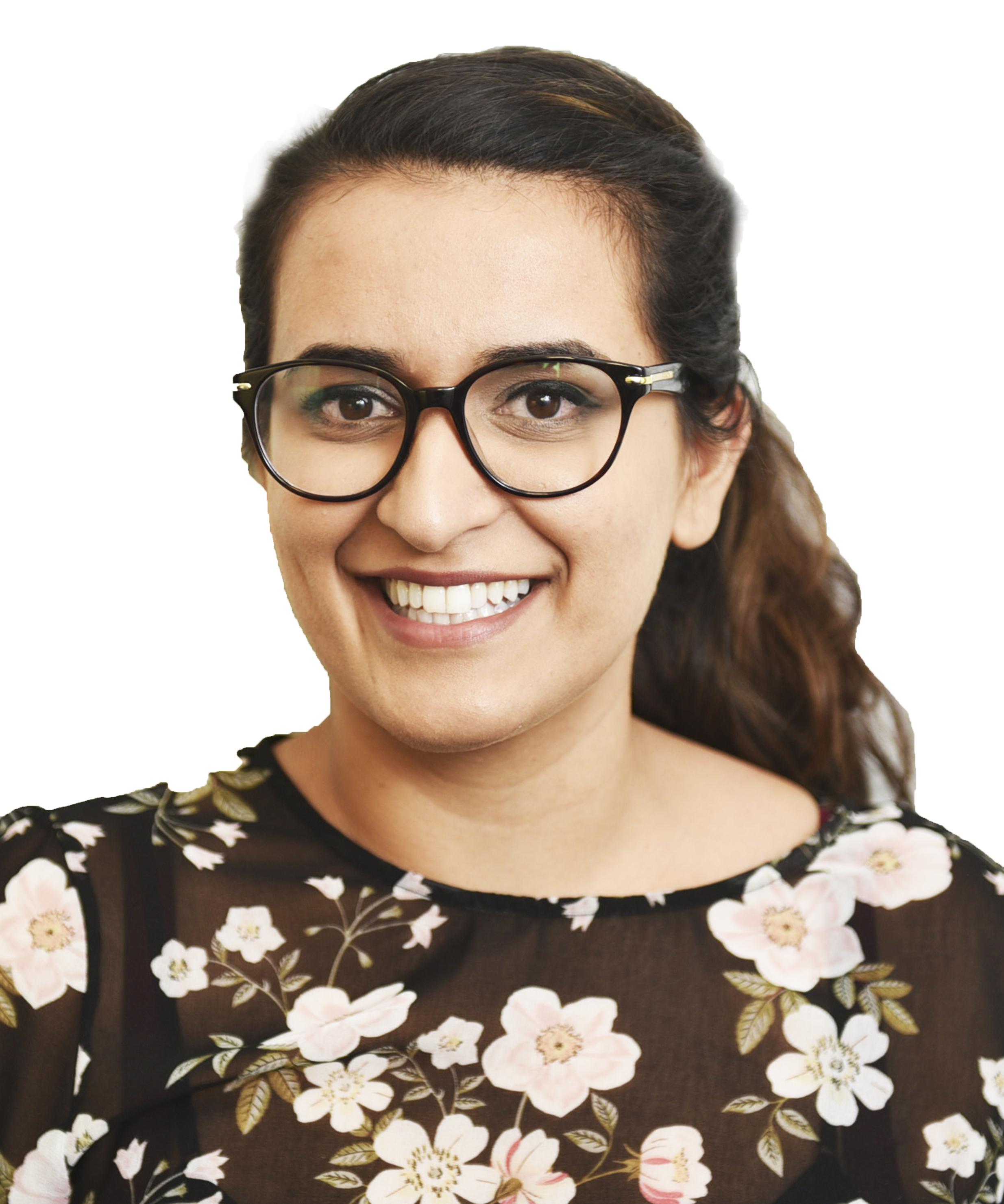 Fatima Jawaid