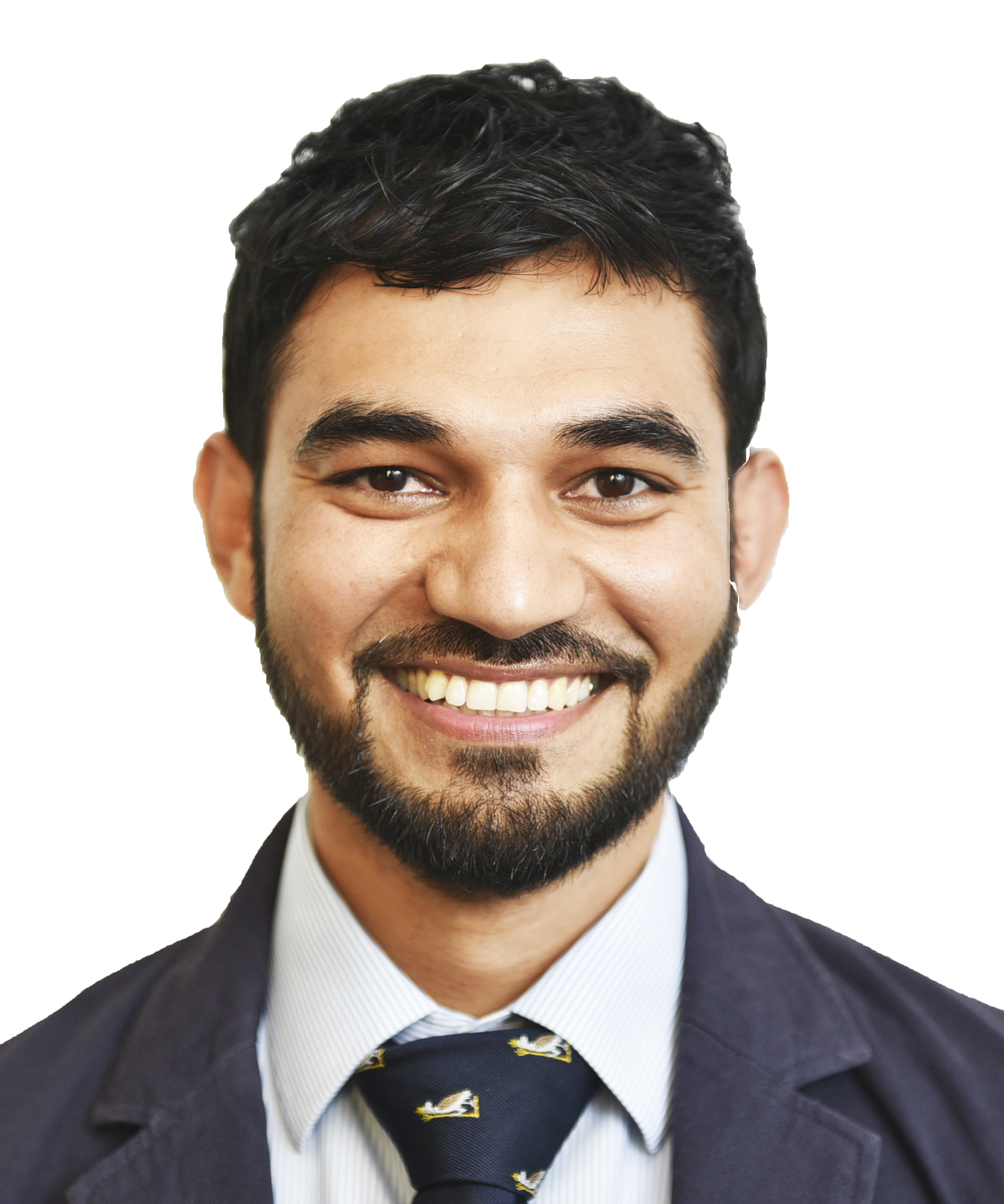 Mutahir Rahim