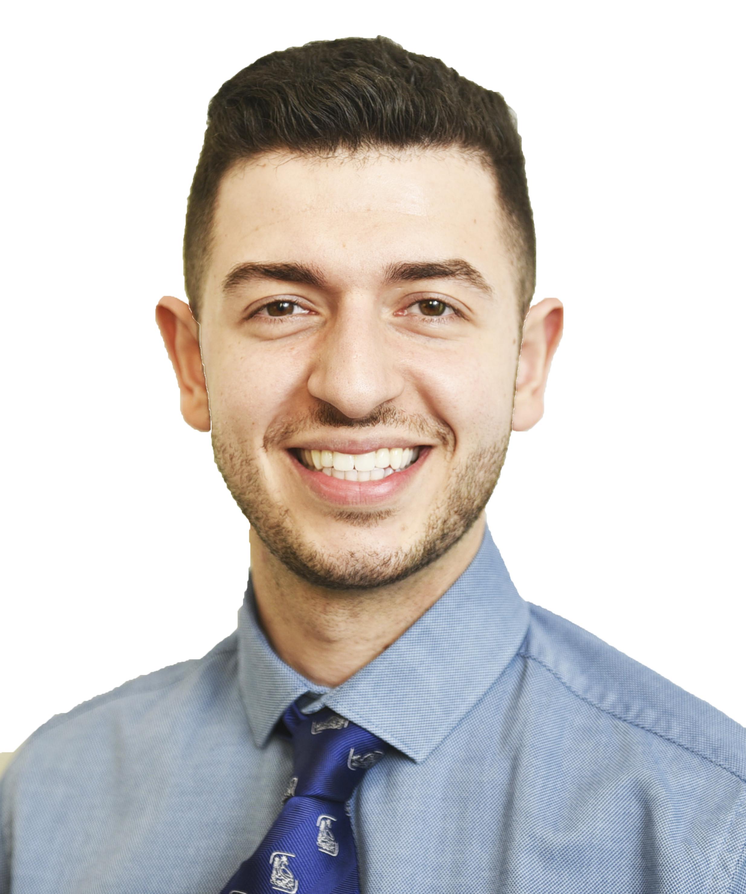 Andrew Kalli