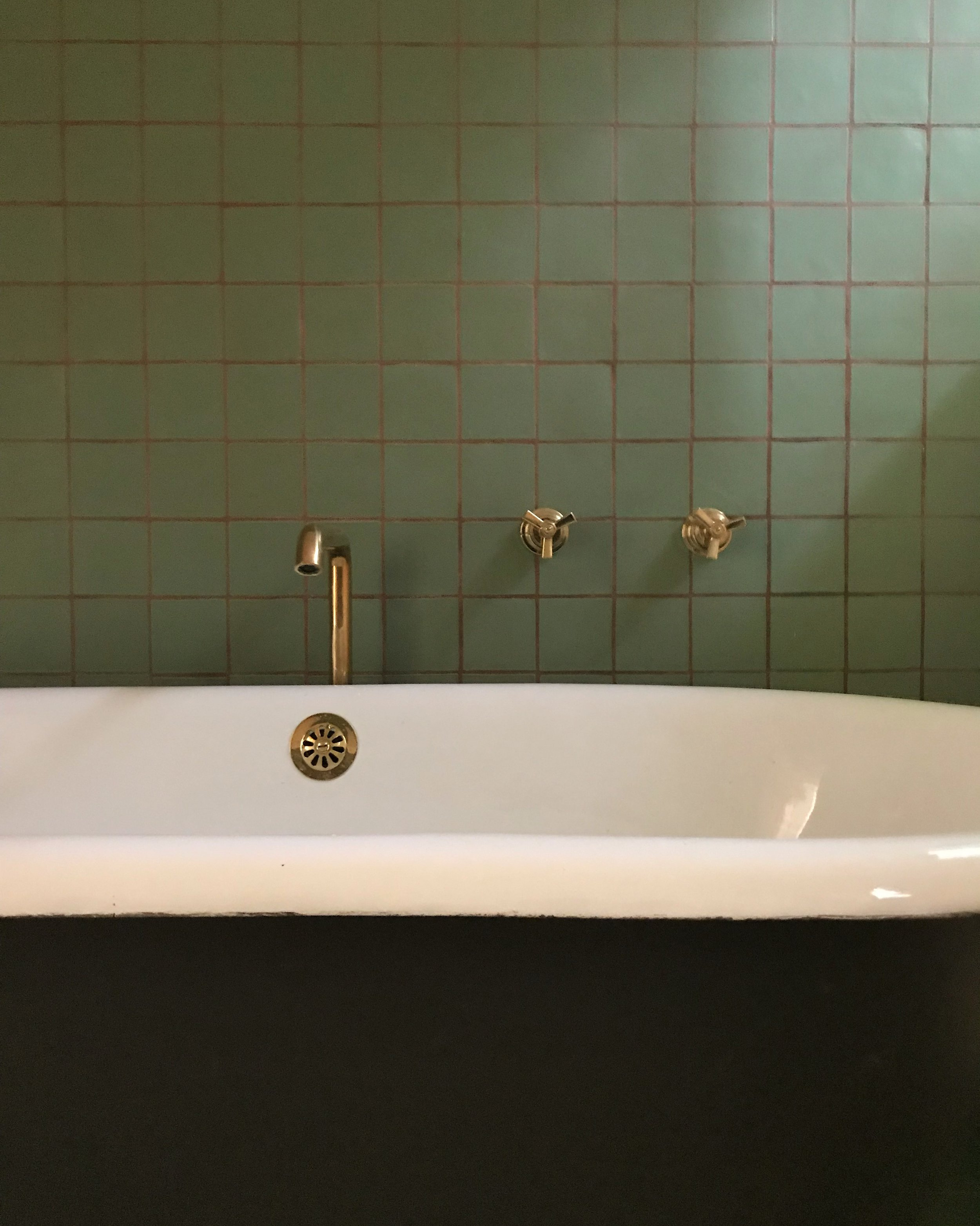 echo park bath spring 2018