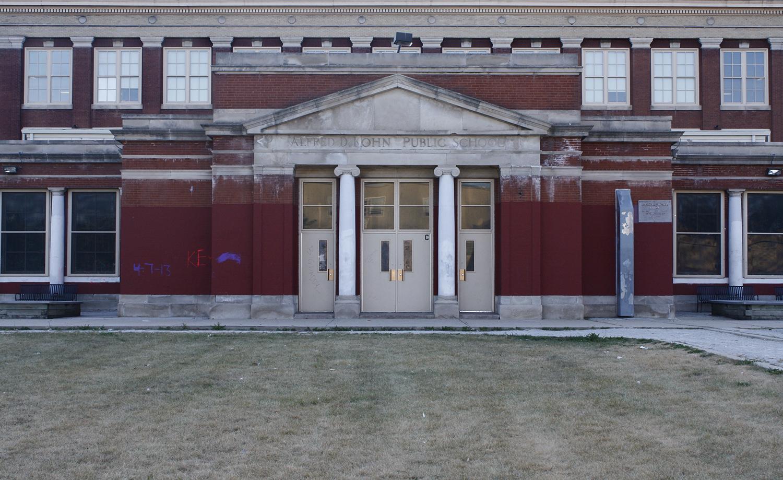Alfred D. Kohn Elementary