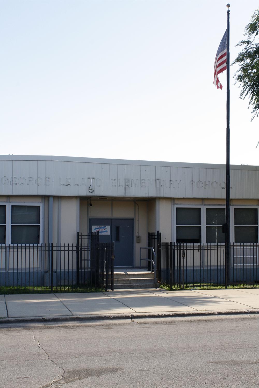 George Leland Elementary