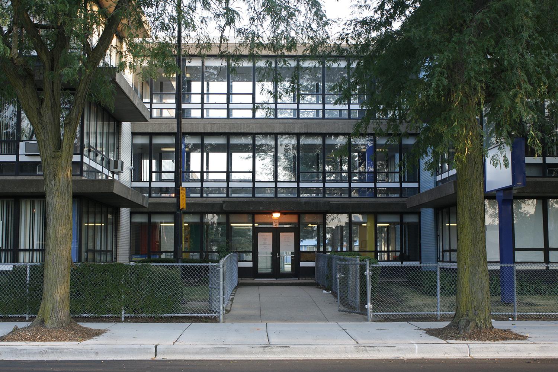 Anthony Overton Elementary