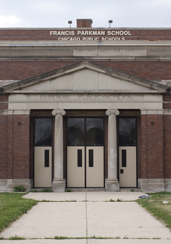 Francis Parkman School