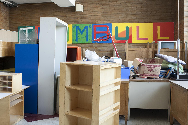 Lyman Trumbull Elementary