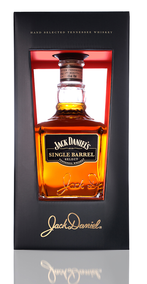 Jack Daniel's gift set - Forman Brown