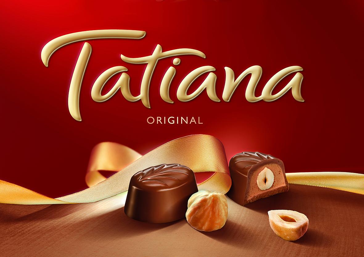 Tatiana redesign - Mondelez