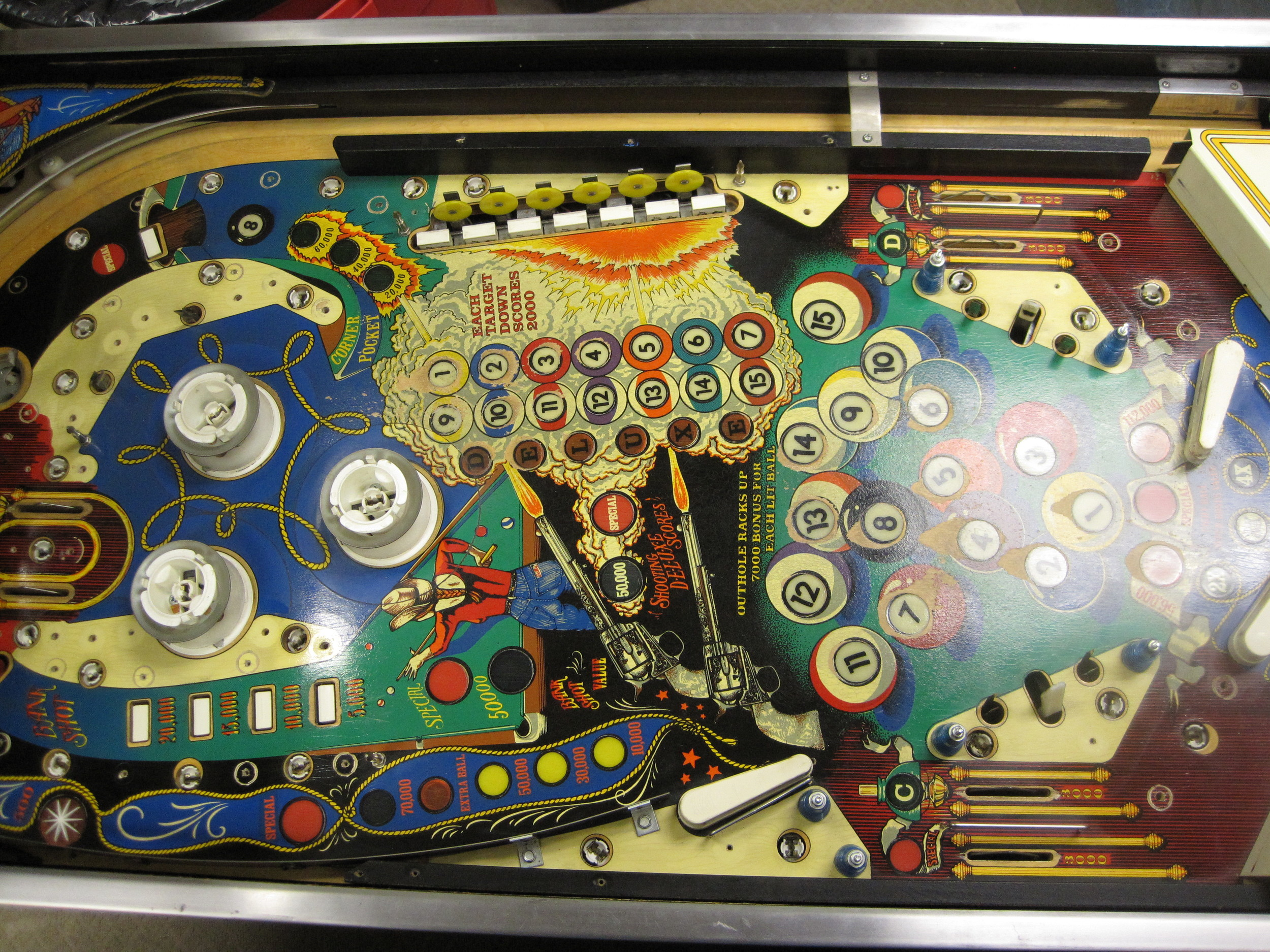 Playfield (After)