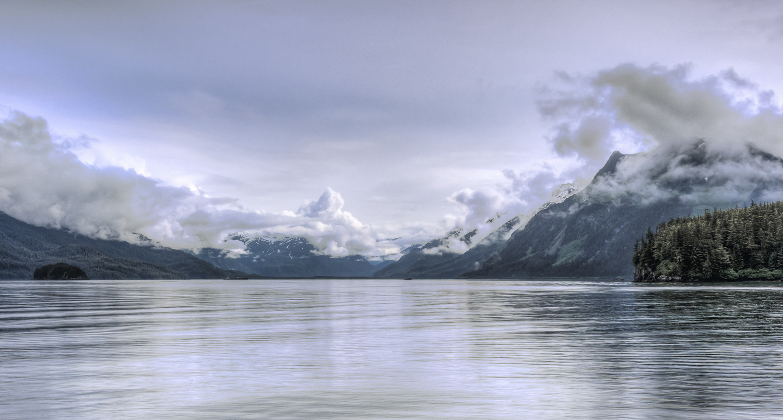 Majestic Prince William Sound