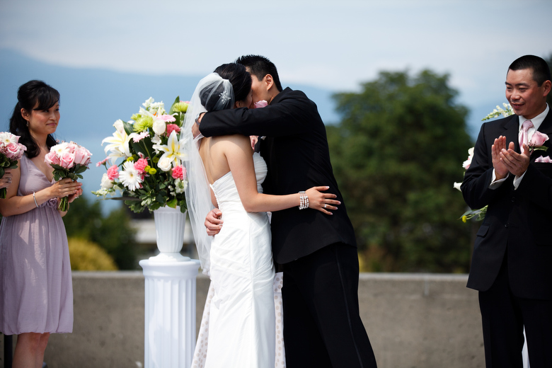 Marlyn and Howard - Vancouver Wedding Photography (13)