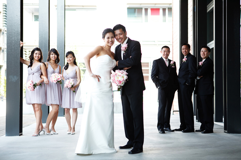 Marlyn and Howard - Vancouver Wedding Photography (11)