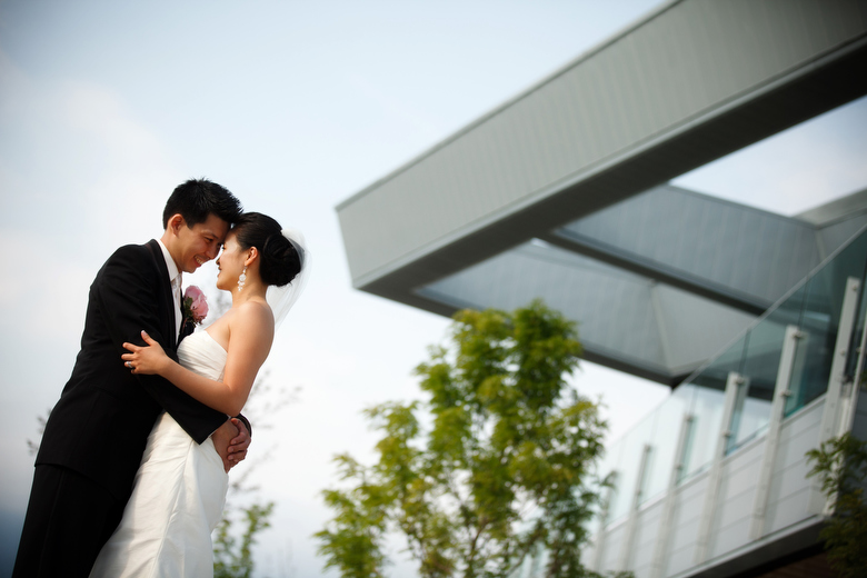 Marlyn and Howard - Vancouver Wedding Photography (5)