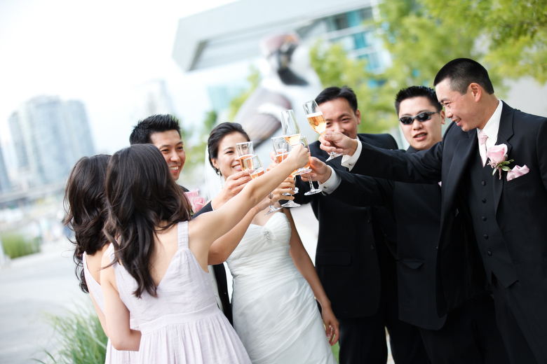 Marlyn and Howard - Vancouver Wedding Photography (4)