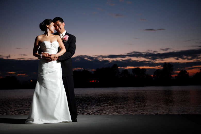 Marlyn and Howard - Vancouver Wedding Photography (2)