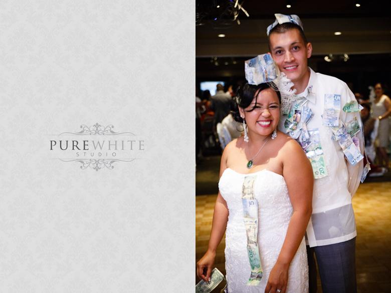 The_Richmond_Country_Club_Wedding_Reception001