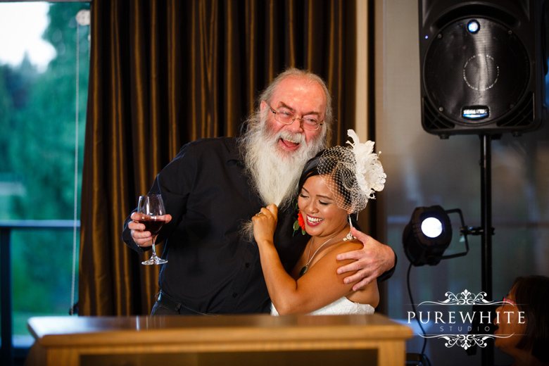 The_Richmond_Country_Club_Wedding_Reception005