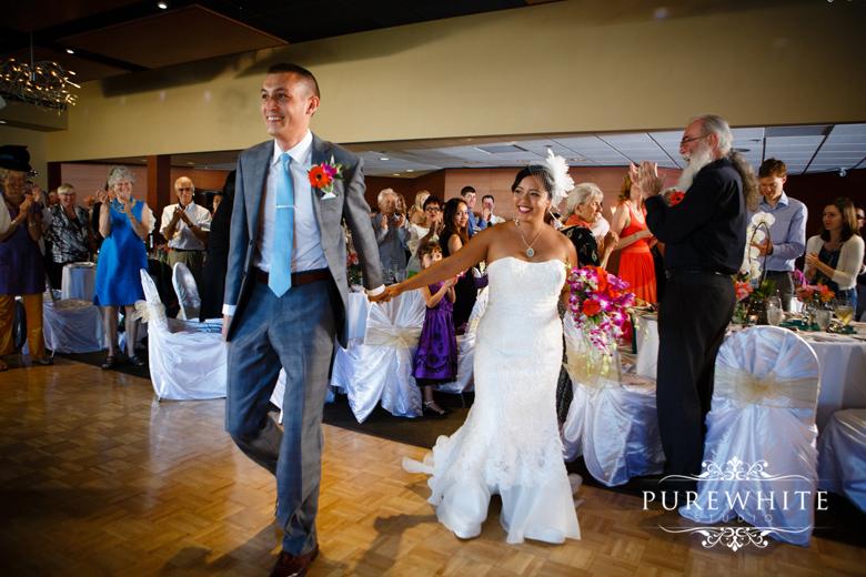 The_Richmond_Country_Club_Wedding_Reception012