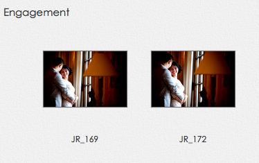 Select any photo