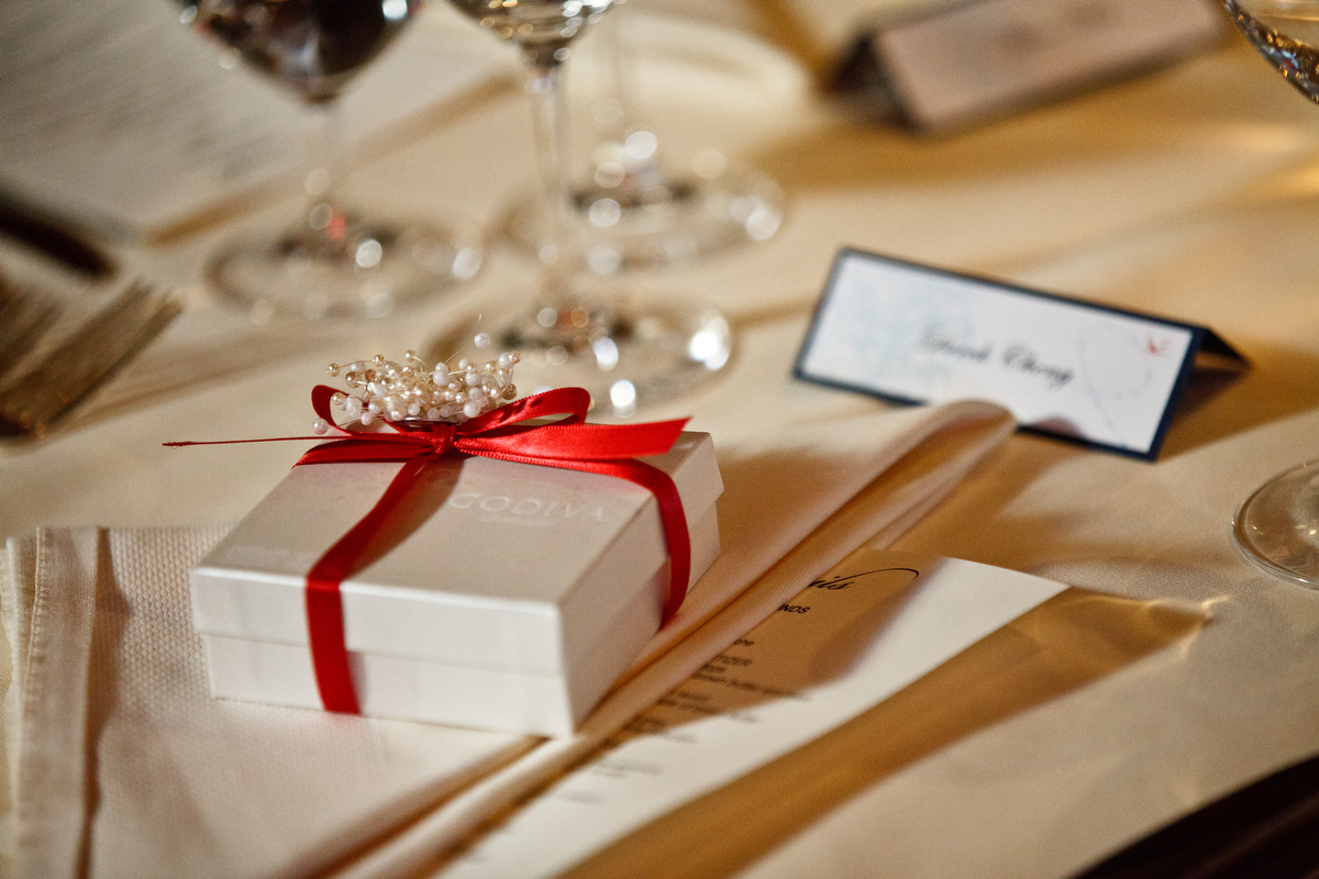 Orbis Funds Holiday Party