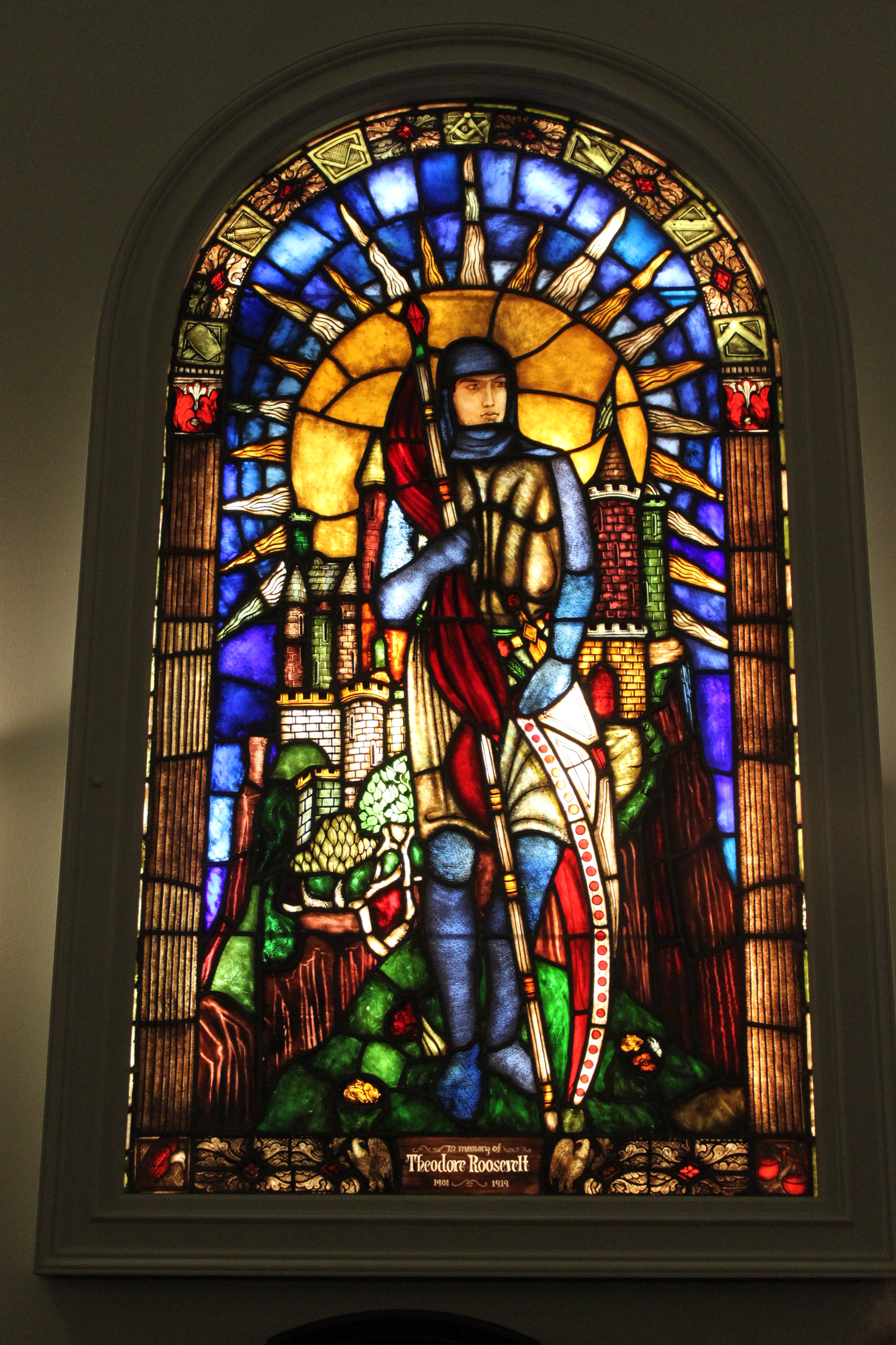 Indre McCraw Gordon Stained Glass Oyster Bay Masonic Lodge after.JPG