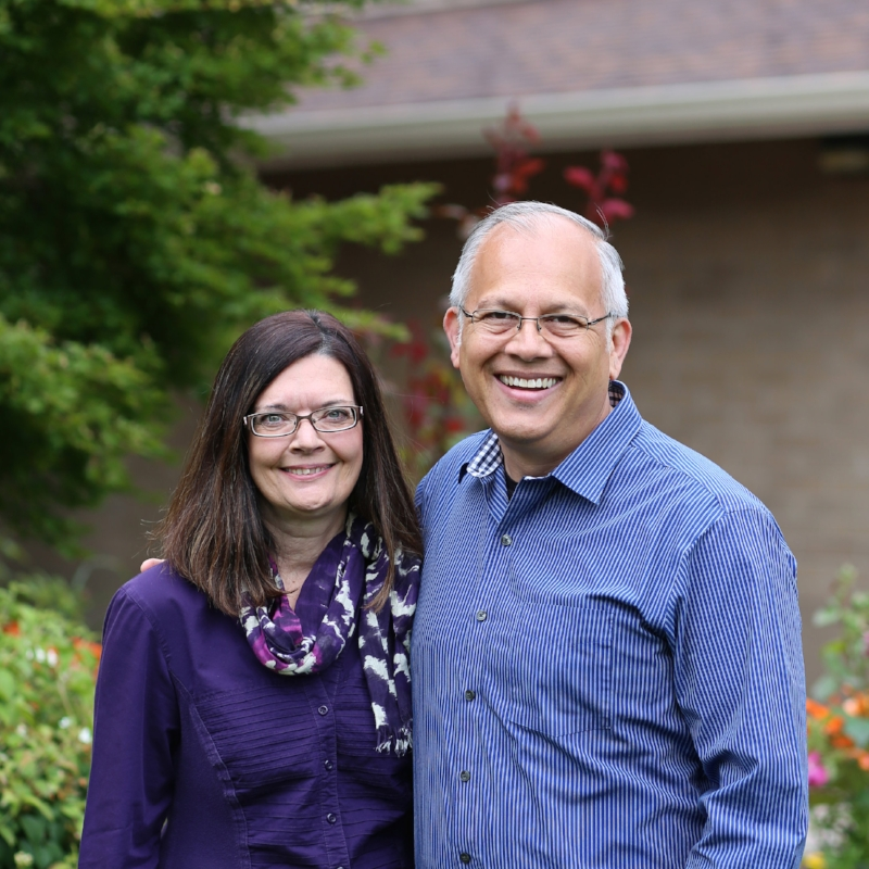 Pastor St. John & Ronda Eyre. Pastor St.John is our Children's Pastor and Administrative Pastor. Ronda serves as our Nursery and Preschool Coordinator.