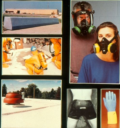 Elliot Linwood.  Catalog My Love #2, 1996; color photograph of found images