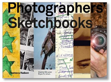 "Cover Image, ""Photographers Sketchbook"""
