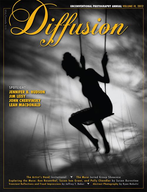 Diffusion magazine issue IV