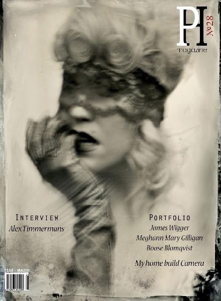 pH magazine issue 28