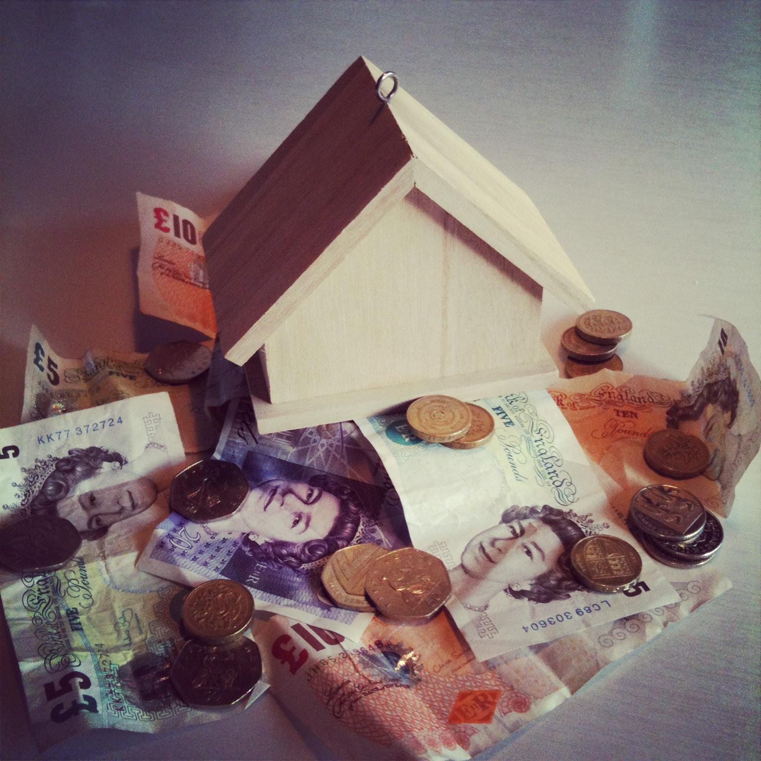 Zoe Hewett Interiors Budgeting
