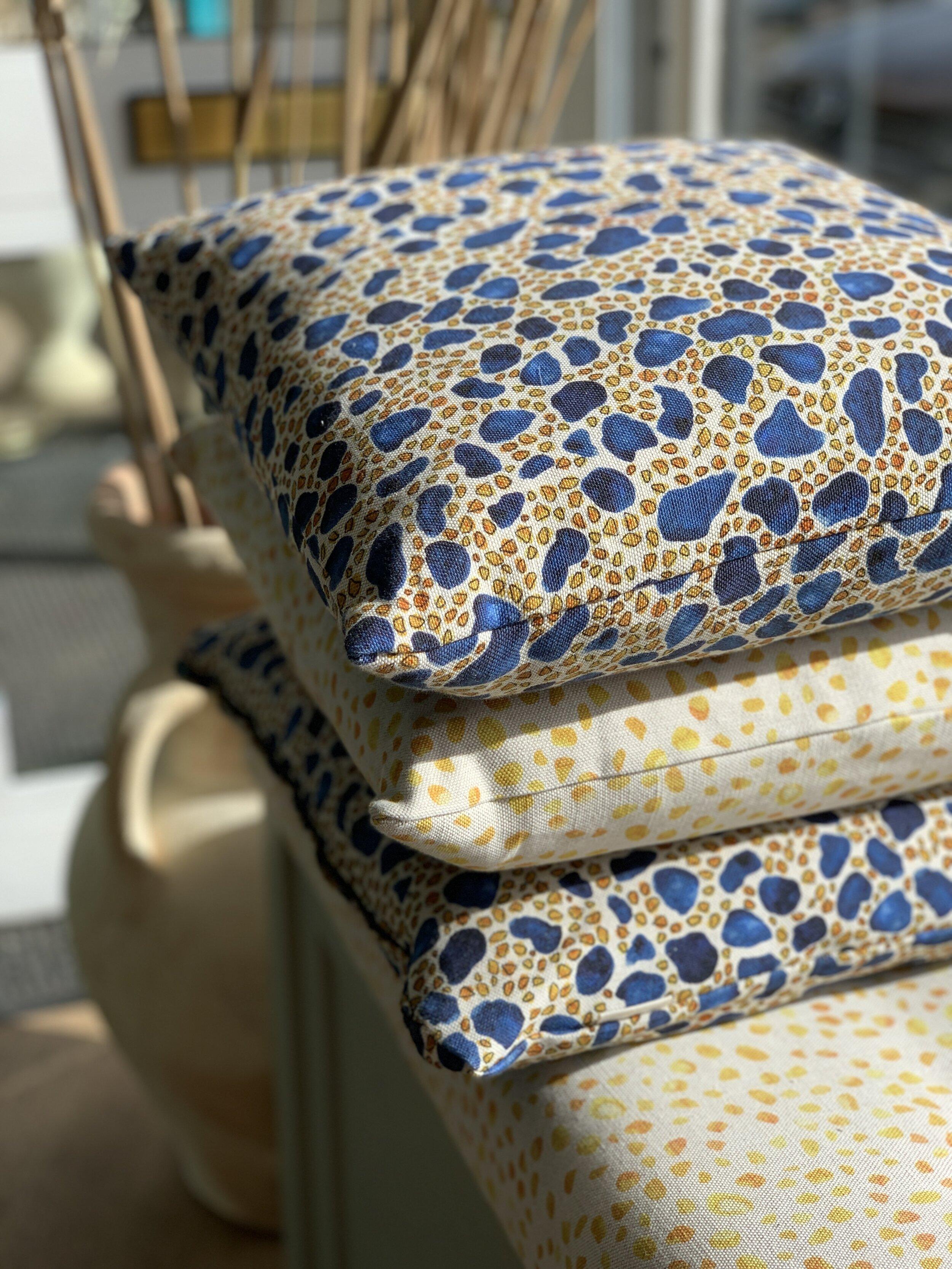 Bethie Tricks Textile Design