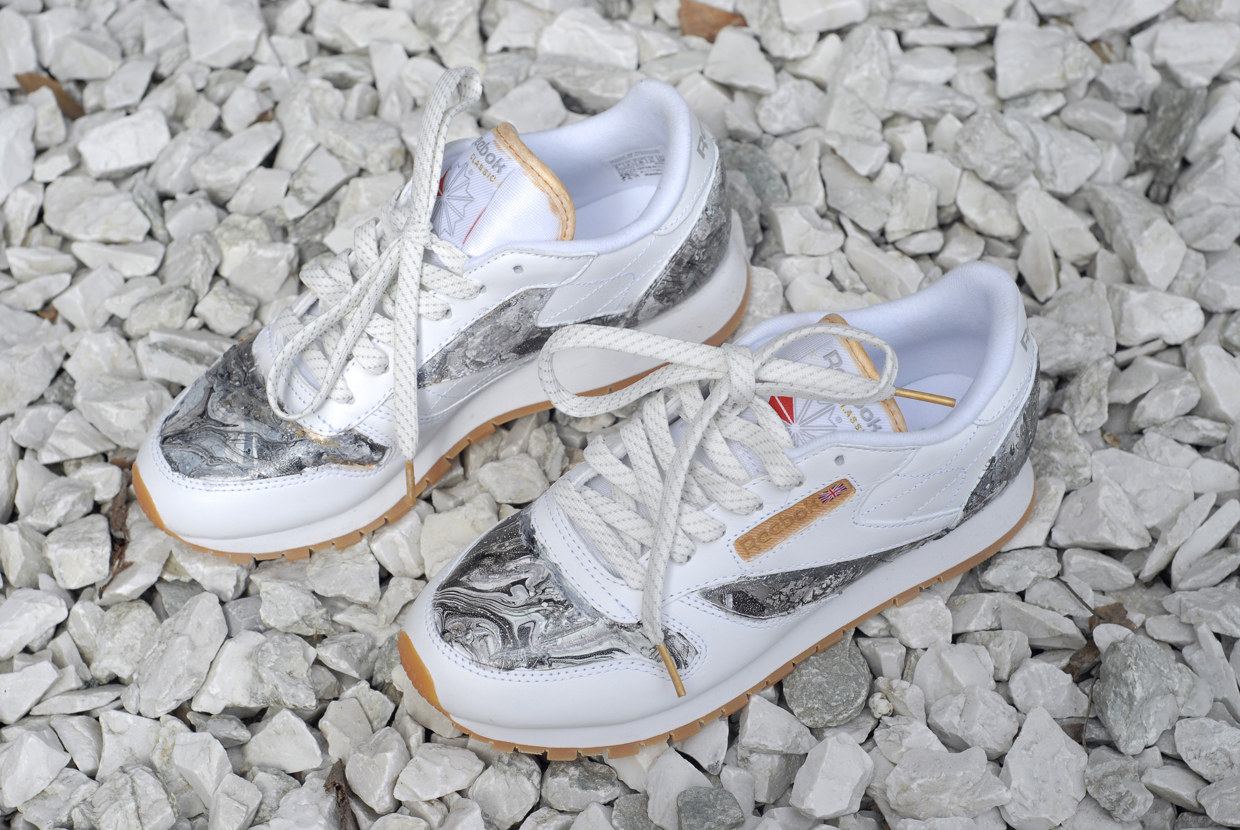 reebok classic design your own