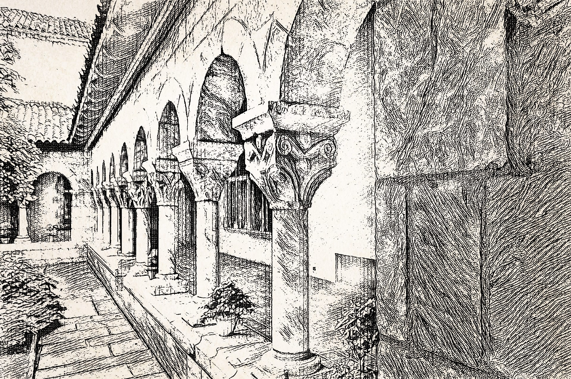 The Cloisters, NYC