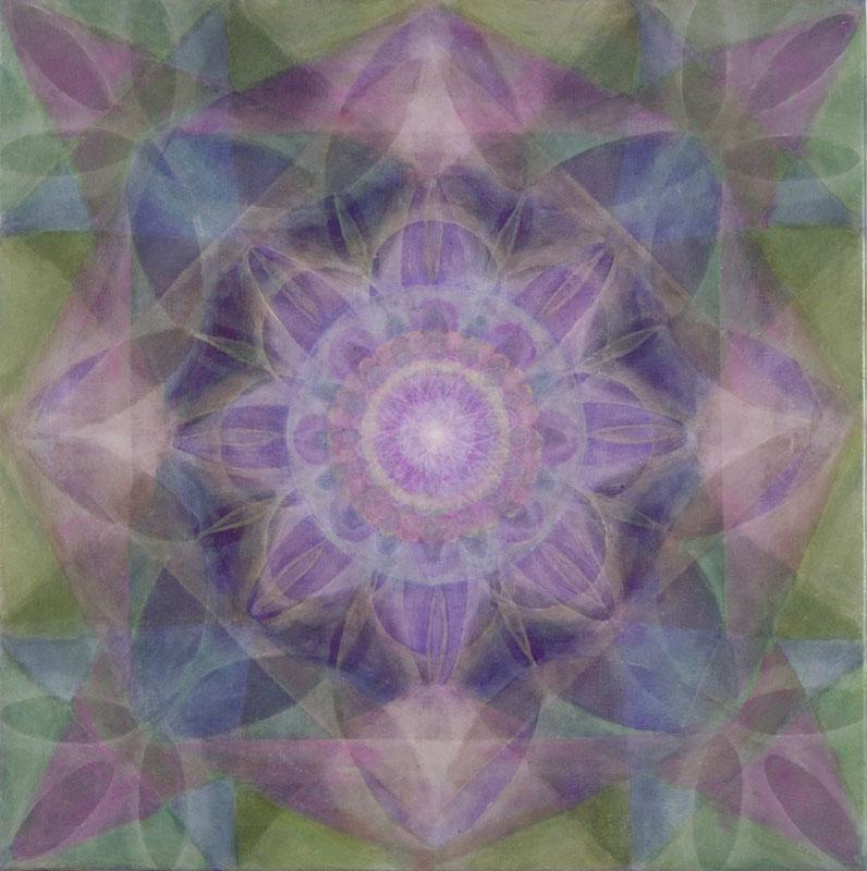 MANDALA OF DEEP WATER purple.jpg