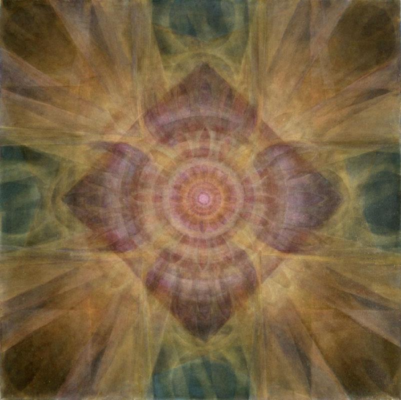 MANDALA OF THE CREATIVE SOURCE - ORANGE.jpg