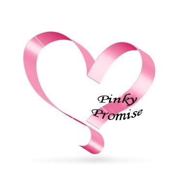 pink ribbon heart pinky promise.jpg