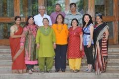 Education Today, Society Tomorrow , IofC India team
